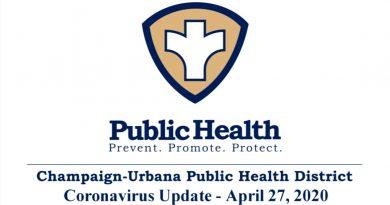 C-U Public Health District