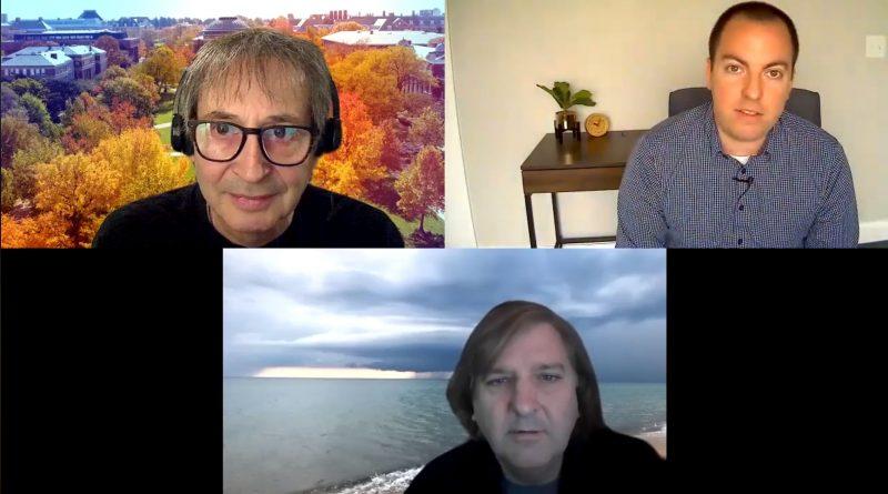 Patrick Wade, Sergei Maslov, Nigel Goldenfeld