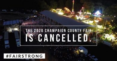 county fair canceled
