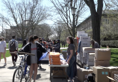 Students reflect on University's wellness days after April day off