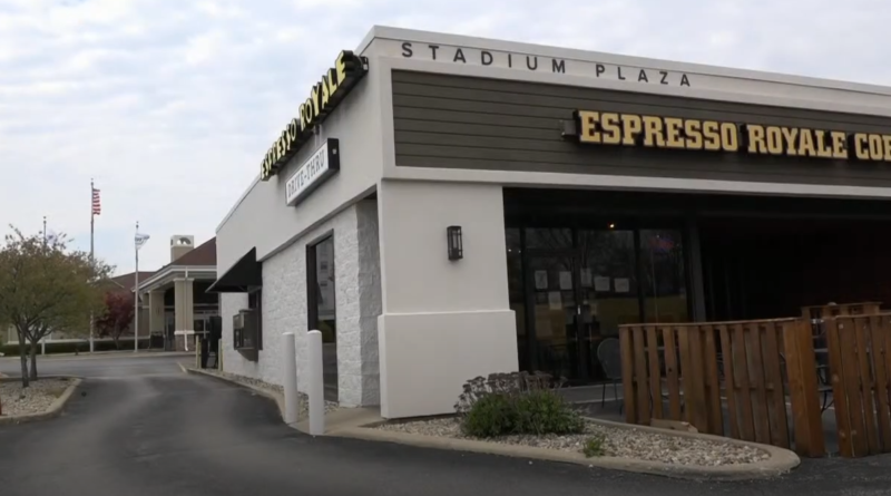 Espresso Royale Hosts Fundraiser for Daunte Wright