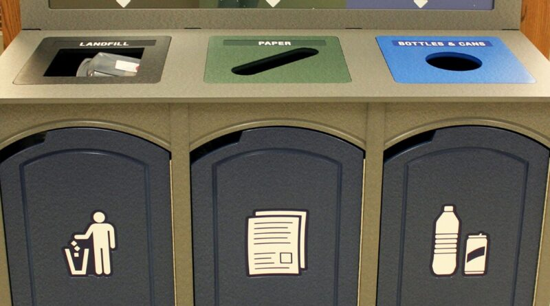 iSEE Takes Action to Make Campus More Sustainable